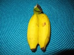 twin banana
